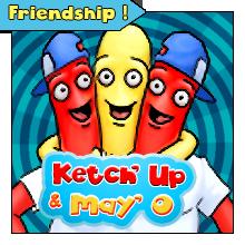 KetchupmayoList