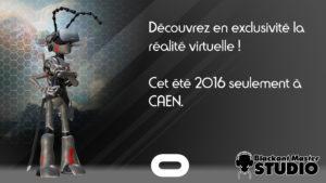 Oculus 2016